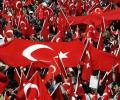 Poll shows Turks want secularism