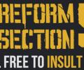 Take action: urge your MP to support free speech
