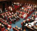 Lords' wrecking amendments to equal marriage bill fail