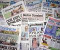 Letters to editors: a useful tool for campaigners