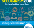 Anniversary conference to celebrate 150 years of the National Secular Society