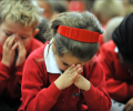 NSS calls on Parliament not to ignore religious infringement on children's rights