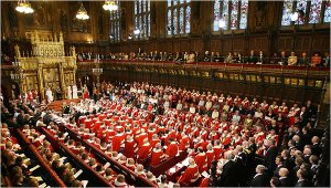 "Christian Tory ""think-tank"" proposes a ""multi-faith House of Lords"""