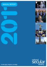 NSS Annual Report 2011