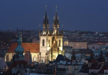 Czech churches to receive massive compensation at the expense of struggling economy
