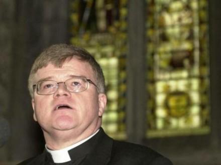 from Emmet gay bishop to wed