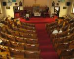 Catholic and Episcopal churches shrinking