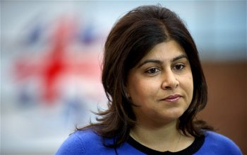 Baroness Warsi and her gang of pious politicos are out of step with the nation