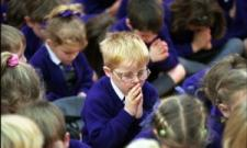 Church of England schools flouting daily worship law