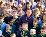 NSS challenges Bear Grylls over Scouts inclusivity claims