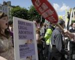 Ireland rejects abortion law reform