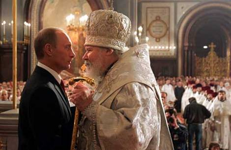 Secular Russian 107