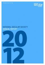 NSS Annual Report 2012