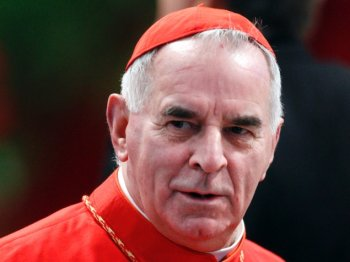 Stonewall is right – the Cardinal is a bigot