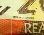Brazil prosecutors in legal bid to remove 'God be Praised' from currency