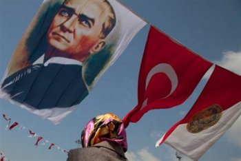 Turkish government moves its Islamist agenda forward another step