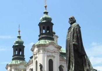 Czech Catholic Church set to receive billions from state
