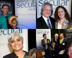 Secularist of the Year 2013 – tickets on sale now