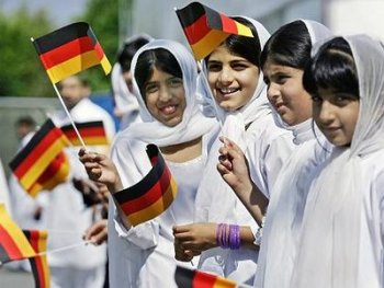 German poll indicates a widespread fear of Muslims and Islam