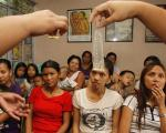 Catholic Church fails to stop Philippines contraception bill