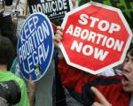 USA enacting more and more legal restrictions on abortion