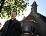 Catholic priest in Netherlands denies he's trying to pressure people to stay in the Church