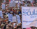 Secularists: put your principles into action and support the NSS