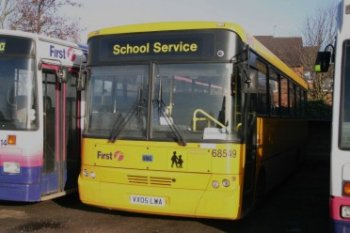 West London consultation on school transport changes