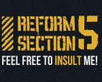 Section 5 reform completes its parliamentary progress