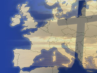 Is Europe secular or Christian?