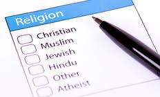 Marie Curie ComRes poll shows 37% have no religion