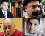Shortlist announced for Secularist of the Year