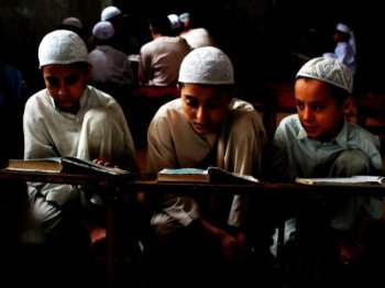Bradford issues a report on child protection in Muslim religious 'schools'