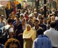 The tensions between Muslim identity and Western citizenship