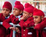 Why so little openness in the establishment of these Sikh schools?