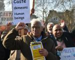 NSS condemns Government's callous disregard for UK victims of caste discrimination