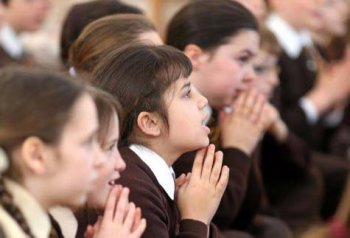 Why are children being forced into faith schools?