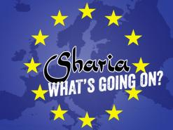 Launch of student essay competition! Sharia: what's going on?