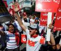 Human Rights First report says blasphemy law threatens Tunisia's fledgling democracy