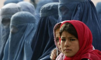 Attempts to protect women's rights in Afghanistan have been blocked by clerics in the parliament