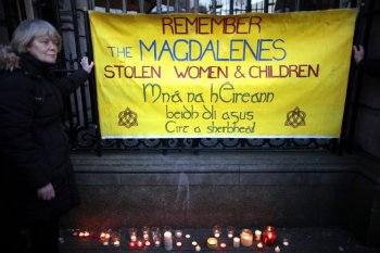 Nuns say they will contribute nothing to Magdalene Laundry survivors' compensation