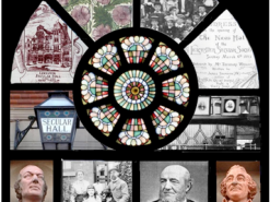 New exhibition to tell the story of Leicester Secular Society