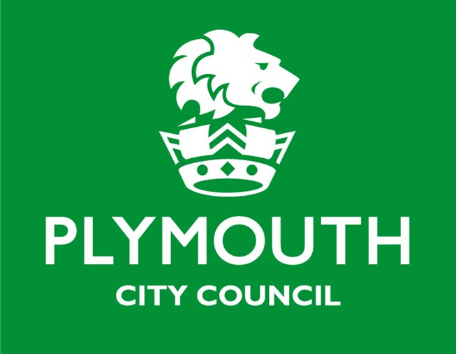 Image result for Plymouth city council logo