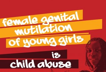 Convictions for female genital mutilation: France - 100; Britain  0