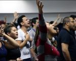 Pentecostal churches thriving in London as traditional denominations decline
