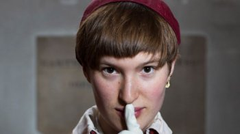 "Win tickets to see National Youth Theatre's new play ""Pope Joan"""