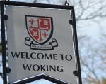 Woking Council issue 'clarification' on worshippers' parking policy