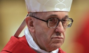 Pope adds to the pressure on Poland to reverse its ban on ritual slaughter