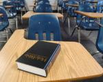 Religious education falling out of favour with GCSE pupils