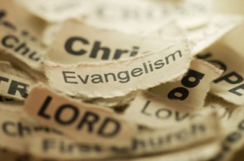 Evangelism in schools – a parent's perspective